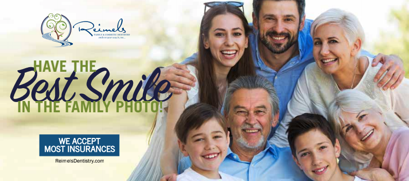 dental marketing for families