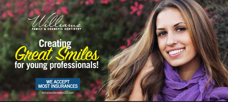 Dental Advertising for Teeth Whitening
