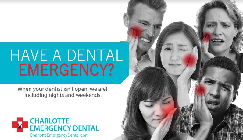 Dental Advertising for Emergencies